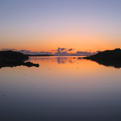 Creagorry Sunset