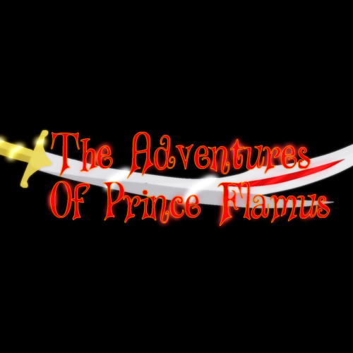 The Adventures Of Prince Flamus - War Theme