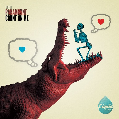 PARAMOUNT - COUNT ON ME [FREE DOWNLOAD]