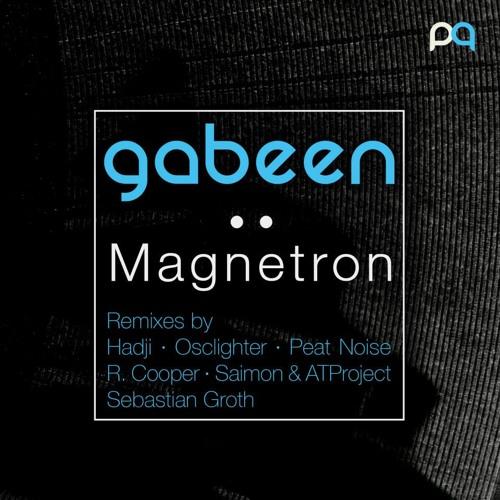 GabeeN - Magnetron (Sebastian Groth Remix) OUT NOW on Plastiq