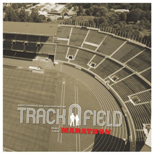 Track n Field - Hetkinen