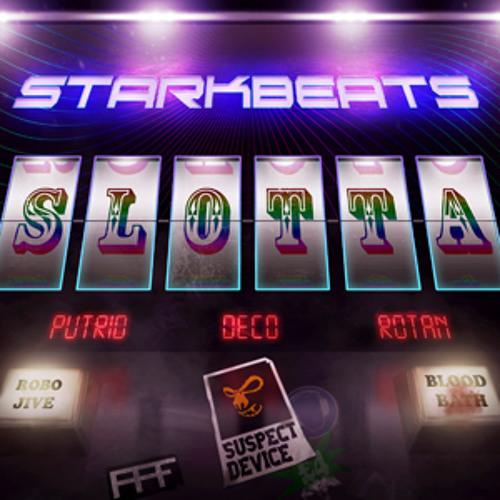 STARKBEATS-Slotta