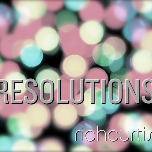 Resolutions #38 - Sept 2013 (ProtonRadio)
