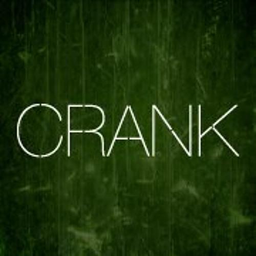 Alex Carle @ Crank FFM 30.08.13
