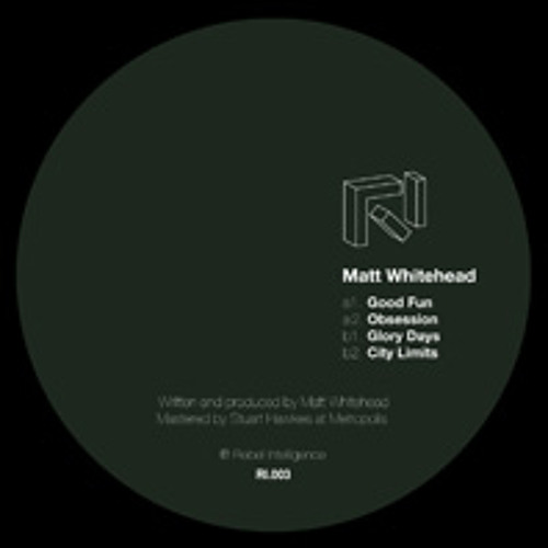 Matt Whitehead - City Limits