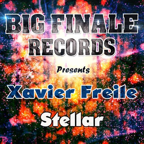 Xavier Freile - Stellar (Original Mix) Out Now!