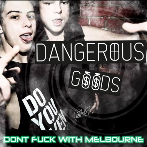 Dont Fuck With Melbourne FREE DOWNLOAD