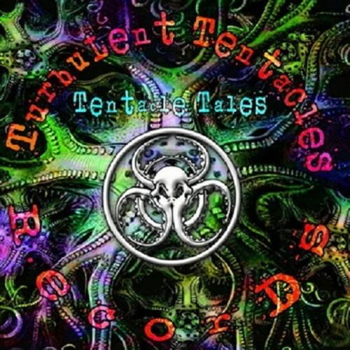 Therange Freak - Twisting Oliver (VA Tentacle Tales - Turbulent Tentacle Records) 2013