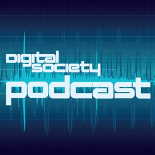 Digital Society Podcast 169  - Dan Stone Showcase