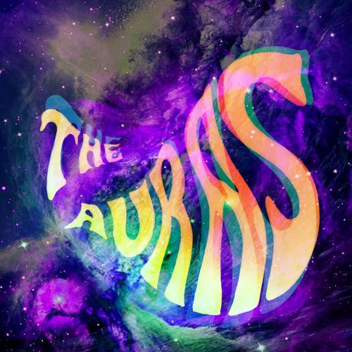 The Auras EP2 (2013)