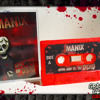 ManiX - Dawn, Dark & The Dead Cassette Preview Sampler
