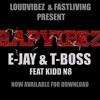 E-Jay & T-Boss Ft Kidd N8 - Rap Vibez (Prod By Kidd N8)