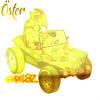 Gorillaz - Clint Eastwood (Öster Remix)