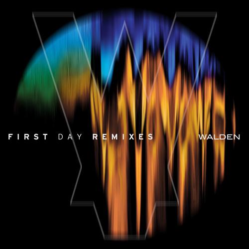 Walden - First Day (Ivan Gough & Jebu Remix)