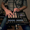 Live Session (Youtube MPC Finger Live) 2013/08/23