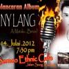 Donny Lang - Enggai betemu di timbal beserara ( iban song @ Lagu iban )