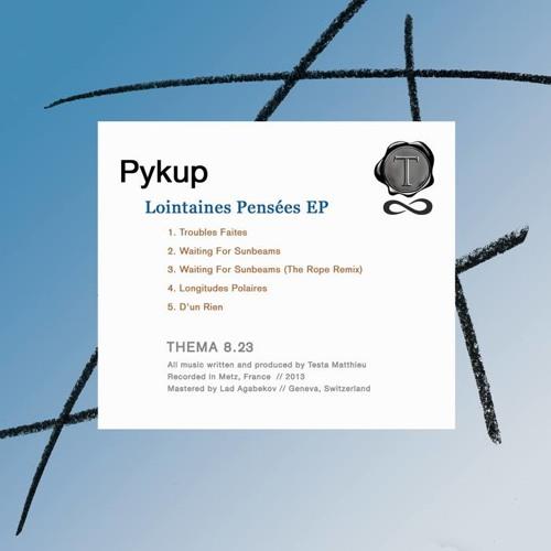 Pykup_D'un rien