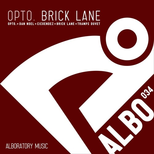 OptO. - Brick Lane