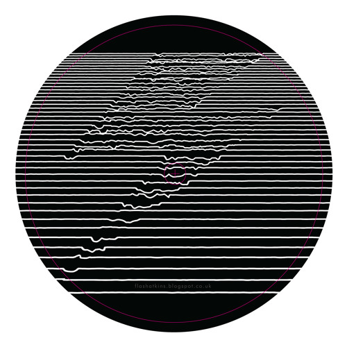 Flash Division - Love Will Tear Us Apart (Flash Atkins Mix)(112kbps snippet)