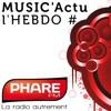 MUSIC'Actu l'HEBDO #84