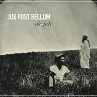 Jus Post Bellum - Gimme That Gun