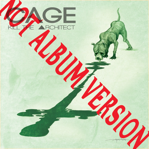 Cage - This Place (Prod by Mighty Mi & Slugworth)