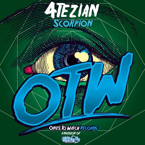 4Tezian - Scorpion
