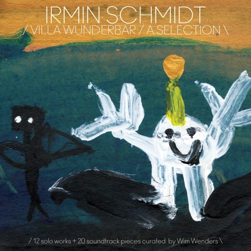 Irmin Schmidt & Kumo - Kick On The Floods