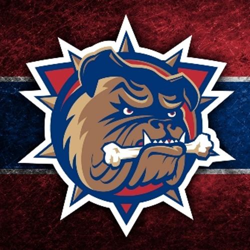 Hamilton Bulldogs Hockey