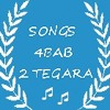SONGS 4BAB 2 TEGARA - amal maher Aref Menen (made with Spreaker)