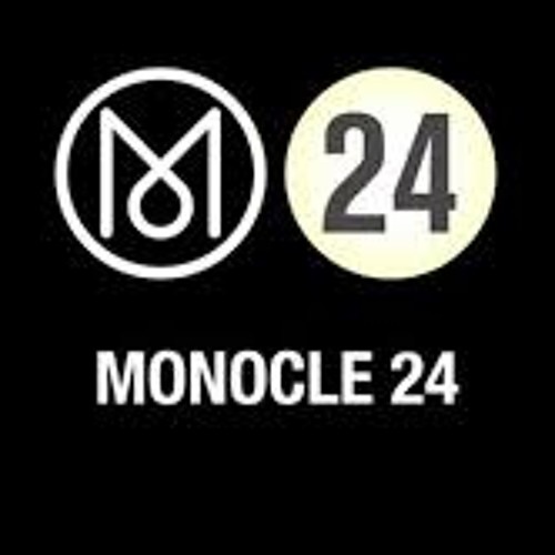 Comic artists who make radio shows - for Monocle 24 Culture show