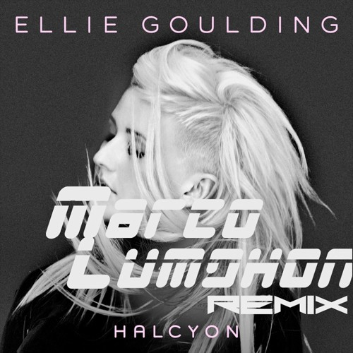 I Need Your Love - Ellie Goulding (Marco Lumdhon Remix) //Buy Link 4 FREE DL//