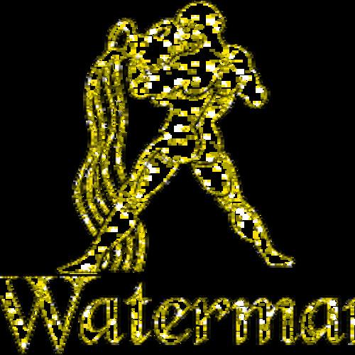 HOLD DA WATERMAN (GG BOOTLEG)