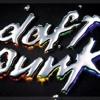 Daft Punk Mix 4 songs