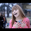 Rocío Quiroz · Quien la juna Portada del disco