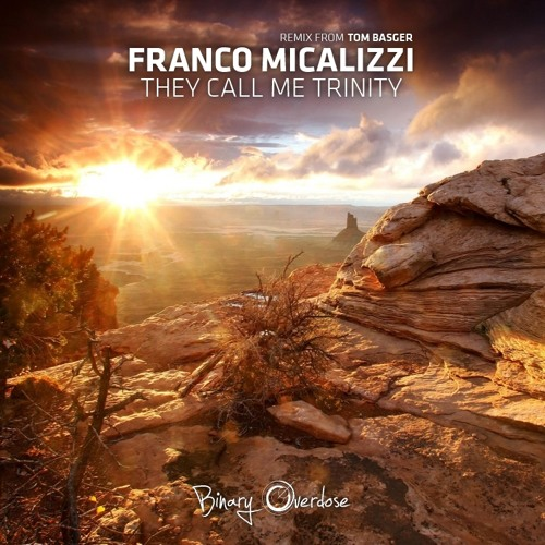 Franco Micalizzi - They Call Me Trinity (Tom Basger Remix)