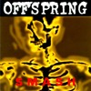 The Offspring Gotta Get Away - guitar cover