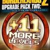 Borderands 2 DLC: Digistruct Peak