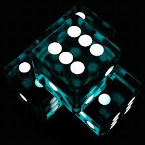 (ROLL THE DICE)ft.SLIGHtTONE & URIAH GEORGES