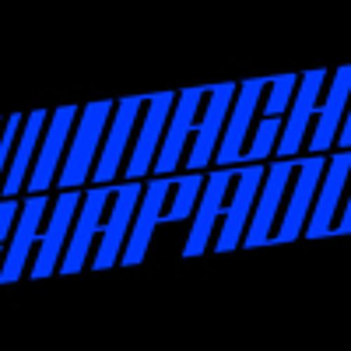 NACHO CHAPADO IN SESSION - SEPTEMBER 2013 PODCAST