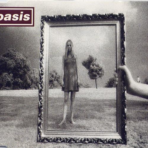 Oasis - Wonderwall (cover)