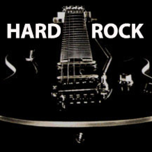 Hard Rock *NEW*