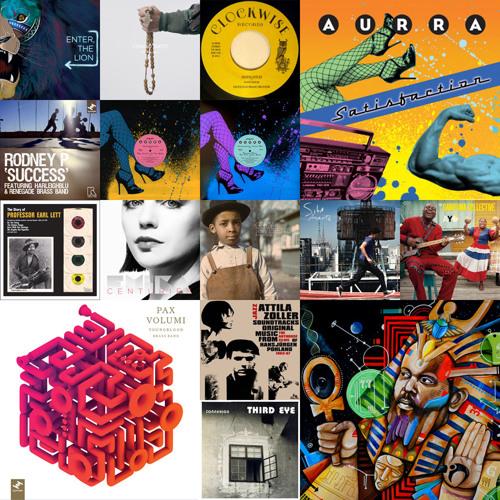 Paris DJs Soundcloud Selection #6