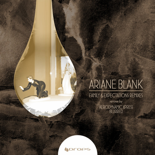 Ariane Blank - No More Experiments (Blurred Remix)