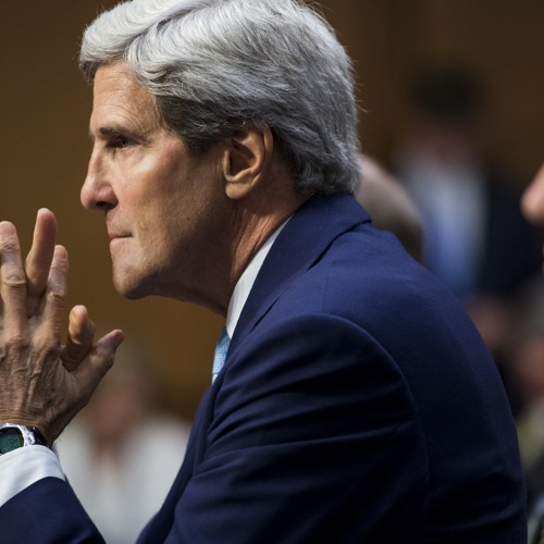 As U.S. Pushes For Syria Strike, Questions Loom Over Obama Claims in Chemical Attack (Part 2 of 2)