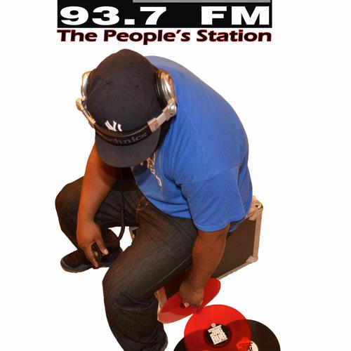 8-31-13 DJ Big Rob on The #BigShowMixshow on 937 WBLK