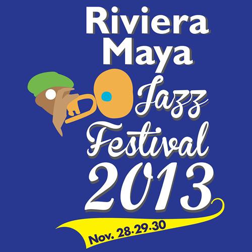 Riviera Maya Jazz Fest 2013