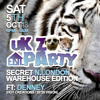 UK Zoo Party - Sat 5th Oct - Promo (1/3) Mixed By Arun Verone (House Entertainment UK)