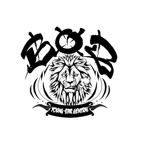 GONG /NEO HERO (B.O.G DUB)