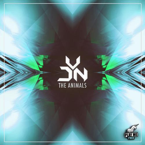 JVN - Deze (Original Mix) [Play Me Free]